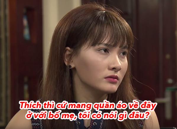 Song chung voi me chong tap 22: Van dan mat Thanh truoc mat bo me chong hinh anh 2