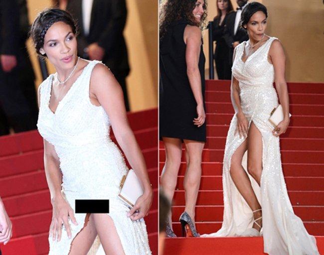 Loat scandal lo hang cua Pham Bang Bang, Duong Mich... tren tham do Cannes hinh anh 4