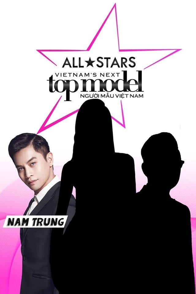 Thuc hu thong tin Nam Trung tro lai ghe giam khao 'Vietnam's Next Top Model - All Stars' hinh anh 1