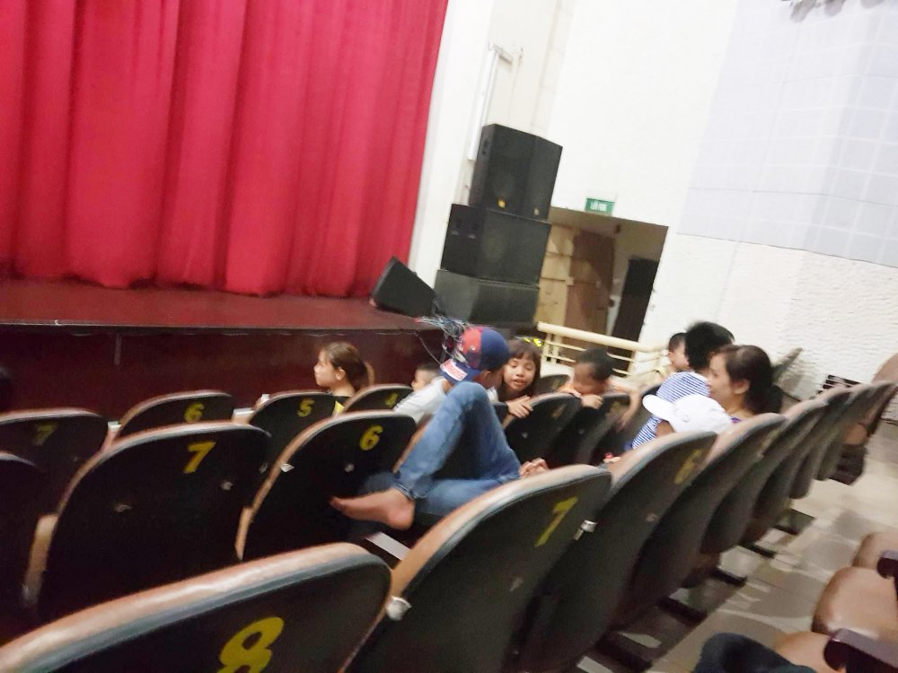 Video: Minh Beo tro tren dien kich co tich ngay Quoc te Thieu nhi 1/6 hinh anh 3