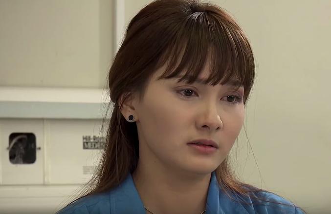 Xem phim Song chung voi me chong tap 24 tren VTV1 20h45 ngay 2/6/2017 hinh anh 1