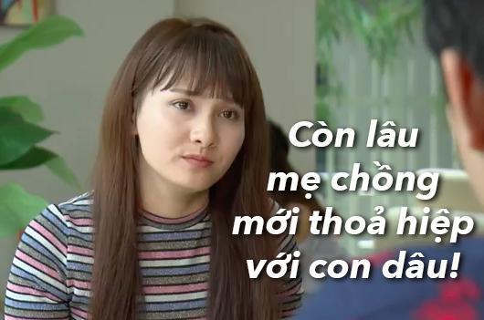 Song chung voi me chong tap 25: Ba Phuong tuyen bo cuoi vo moi tot dep gap van lan cho con trai hinh anh 2