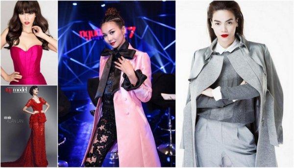 Khong phai Hoang Yen, Truong Ngoc Anh moi la host Vietnam's Next Top Model - All Stars 2017 hinh anh 1