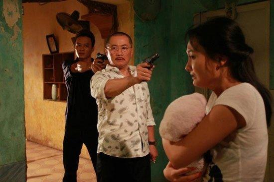 Dieu chua biet ve dien vien vai bo chong phim 'Song chung voi me chong' hinh anh 1