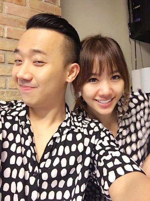 Giau co nhu Tran Thanh – Hari Won, ma cu he di an la lai e che vi quen tien hinh anh 2