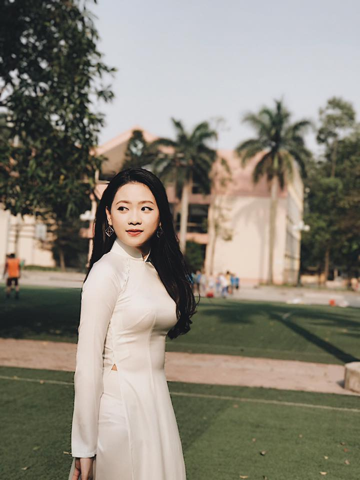 Kien tuong dancesport Quynh Huong bat mi ly do tham gia Miss Teen 2017 hinh anh 2