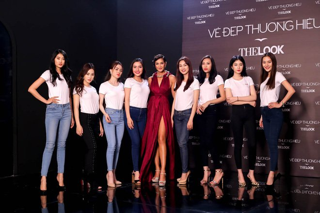 Xem 'The Face 2017' tap 1 len song VTV3 luc 21h10 ngay 11/6 hinh anh 6