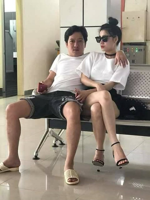 Nha Phuong 'muon' em gai viet tam thu chia tay Truong Giang? hinh anh 1