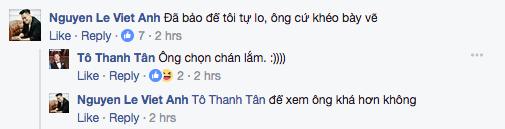 Viet Anh 'Nguoi phan xu' se co vo moi, xinh dep, sang chanh hon trong phan 3? hinh anh 2