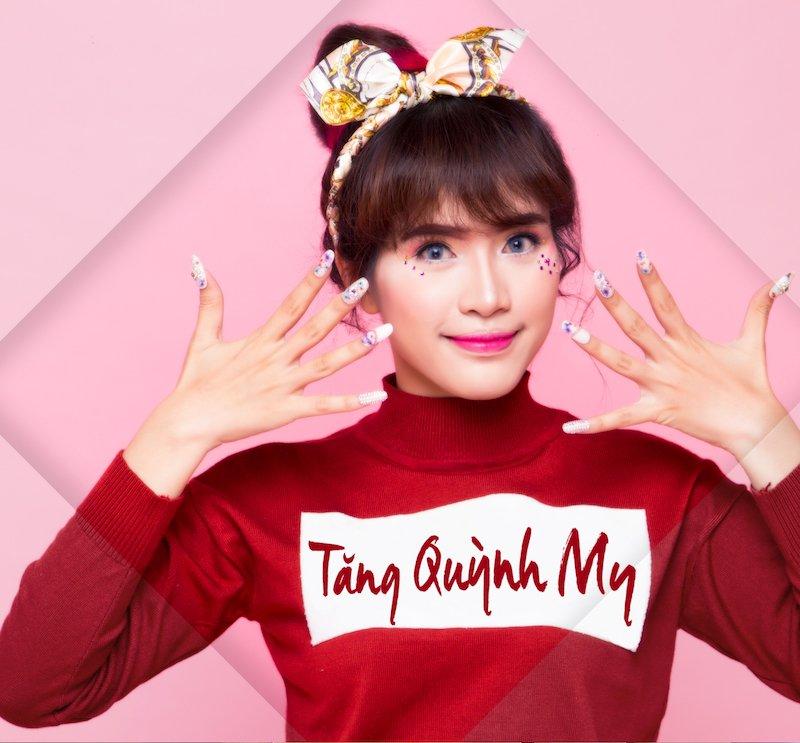 Tang Quynh My 'lot xac' sexy trong album moi khien fan bat ngo hinh anh 2