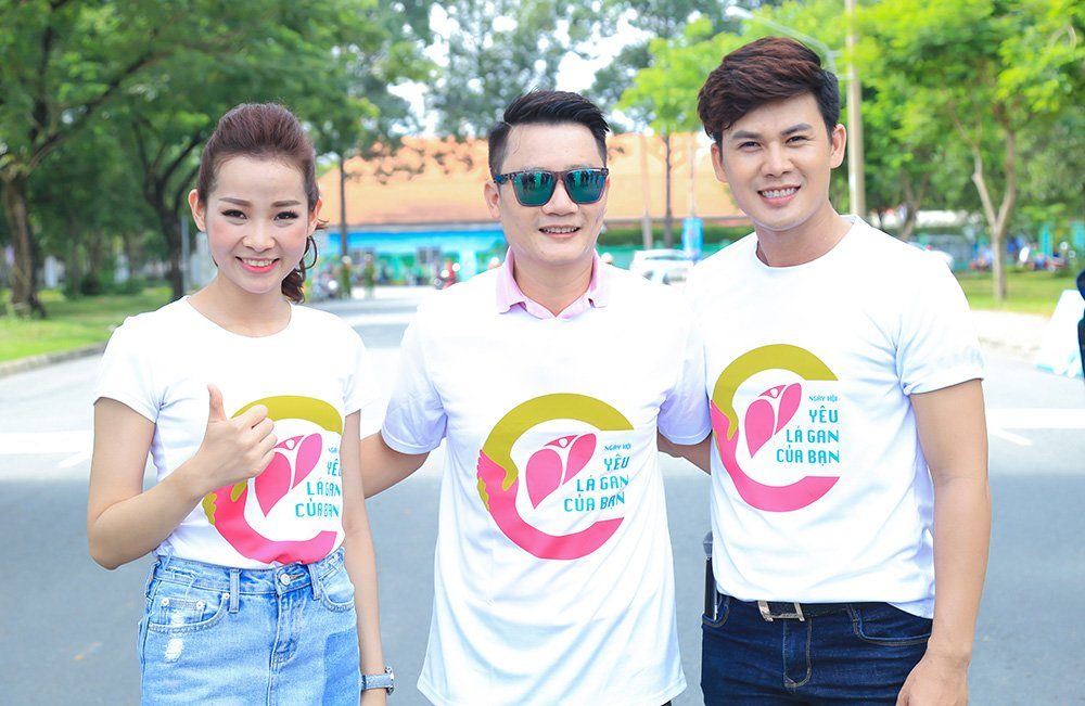 O tuoi 40, Thuy Hanh van tu tin do sac voi nu MC 9x hinh anh 6