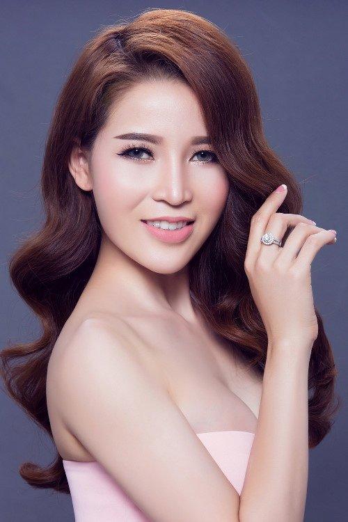 Cuoc song sang chanh cua Thanh Hien - 'Hoa khoi ban dam nghin USD' truoc khi bi bat hinh anh 2