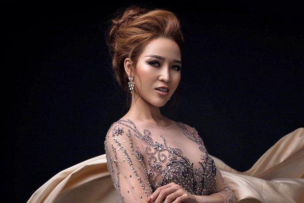 Cuoc song sang chanh cua Thanh Hien - 'Hoa khoi ban dam nghin USD' truoc khi bi bat hinh anh 6