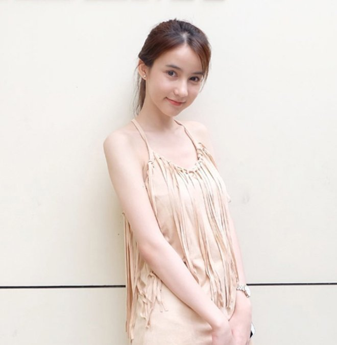 Tan Hoa hau chuyen gioi 2017 co dep hon dan chi Nong Poy? hinh anh 1