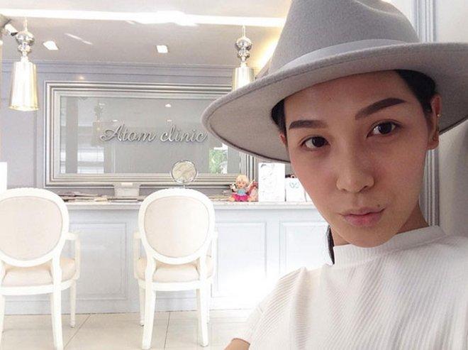Tan Hoa hau chuyen gioi 2017 co dep hon dan chi Nong Poy? hinh anh 4