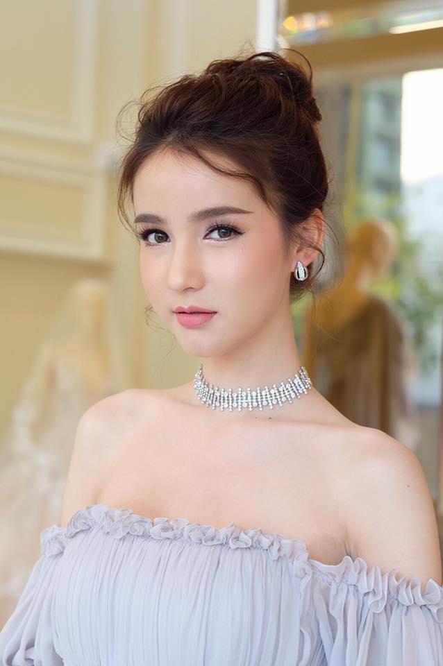 Tan Hoa hau chuyen gioi 2017 co dep hon dan chi Nong Poy? hinh anh 5