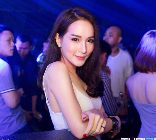 Tan Hoa hau chuyen gioi 2017 co dep hon dan chi Nong Poy? hinh anh 8