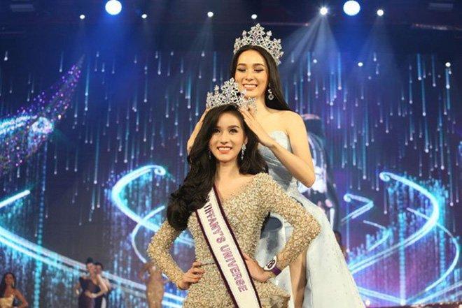 Tan Hoa hau chuyen gioi 2017 co dep hon dan chi Nong Poy? hinh anh 9