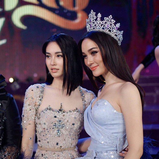 Tan Hoa hau chuyen gioi 2017 co dep hon dan chi Nong Poy? hinh anh 11