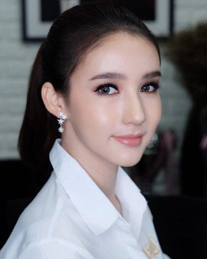 Tan Hoa hau chuyen gioi 2017 co dep hon dan chi Nong Poy? hinh anh 6