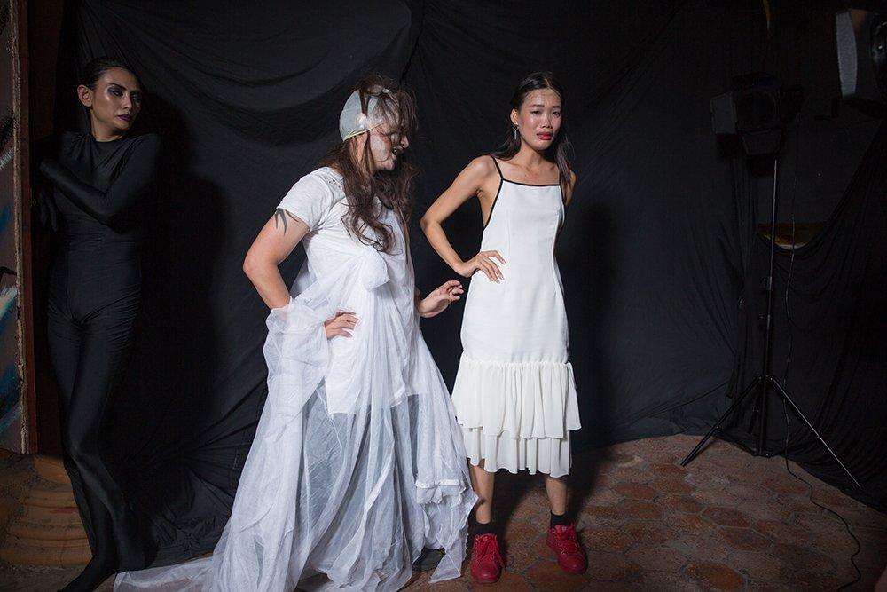 Nguyen Hop xoa danh hieu 'thanh dien' nho Vietnam's Next Top Model - All Stars hinh anh 5