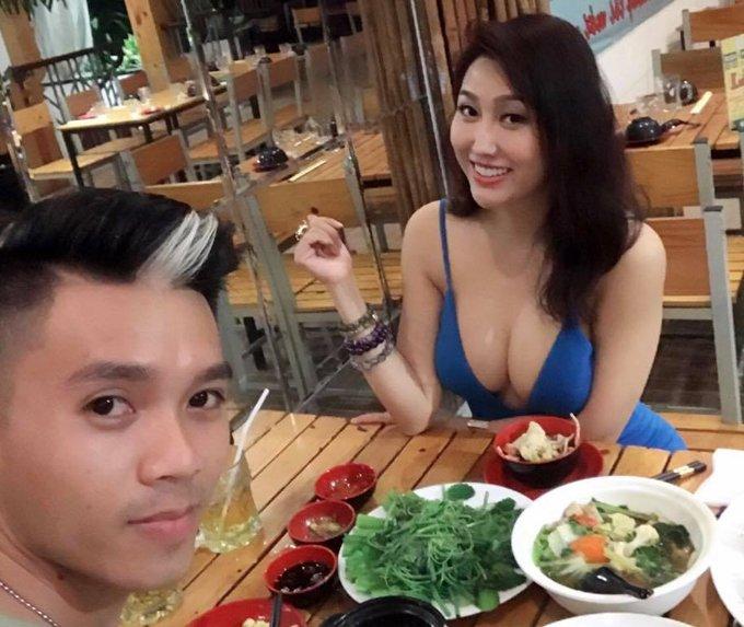 Nhung lan khoe than qua da cua Phi Thanh Van sau 15 lan phau thuat hinh anh 5