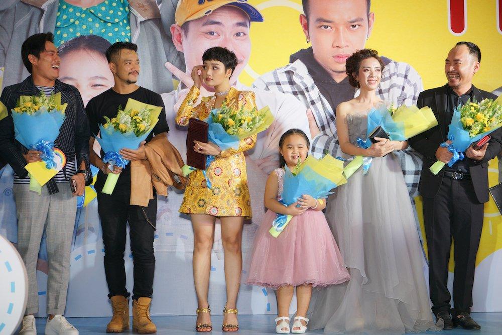 Thu Trang: Toi dong 'Nang 2' vi muon viet tiep cau chuyen tinh mau tu thieng lieng hinh anh 2