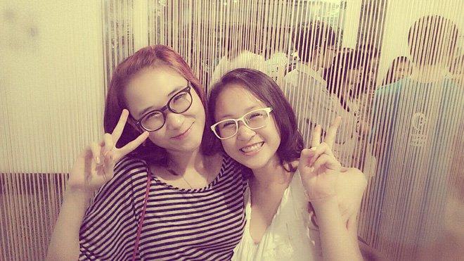 Loat my nhan khong tuoi me dep - con xinh cua showbiz Viet hinh anh 6