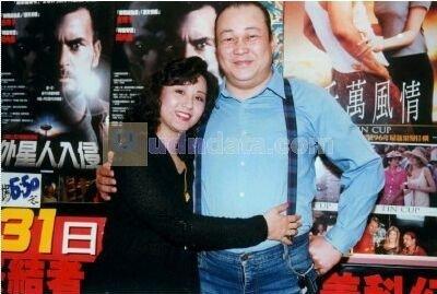 'Bao Cong' Kim Sieu Quan viet di chuc cam vo cuoi trai tre hinh anh 8