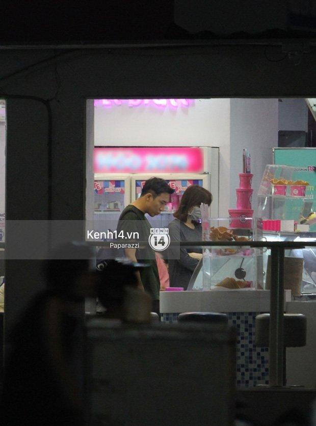 Tran Thanh va Hari Won van hanh phuc mac ke ghi van la nguoi tinh cua Dao Ba Loc hinh anh 4
