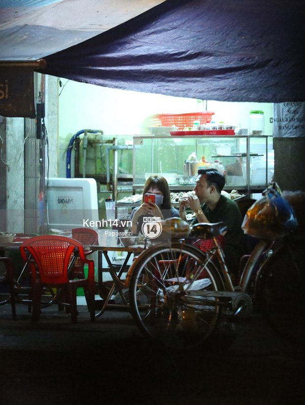 Tran Thanh va Hari Won van hanh phuc mac ke ghi van la nguoi tinh cua Dao Ba Loc hinh anh 6