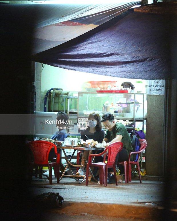 Tran Thanh va Hari Won van hanh phuc mac ke ghi van la nguoi tinh cua Dao Ba Loc hinh anh 10