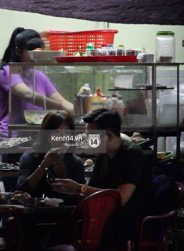 Tran Thanh va Hari Won van hanh phuc mac ke ghi van la nguoi tinh cua Dao Ba Loc hinh anh 8