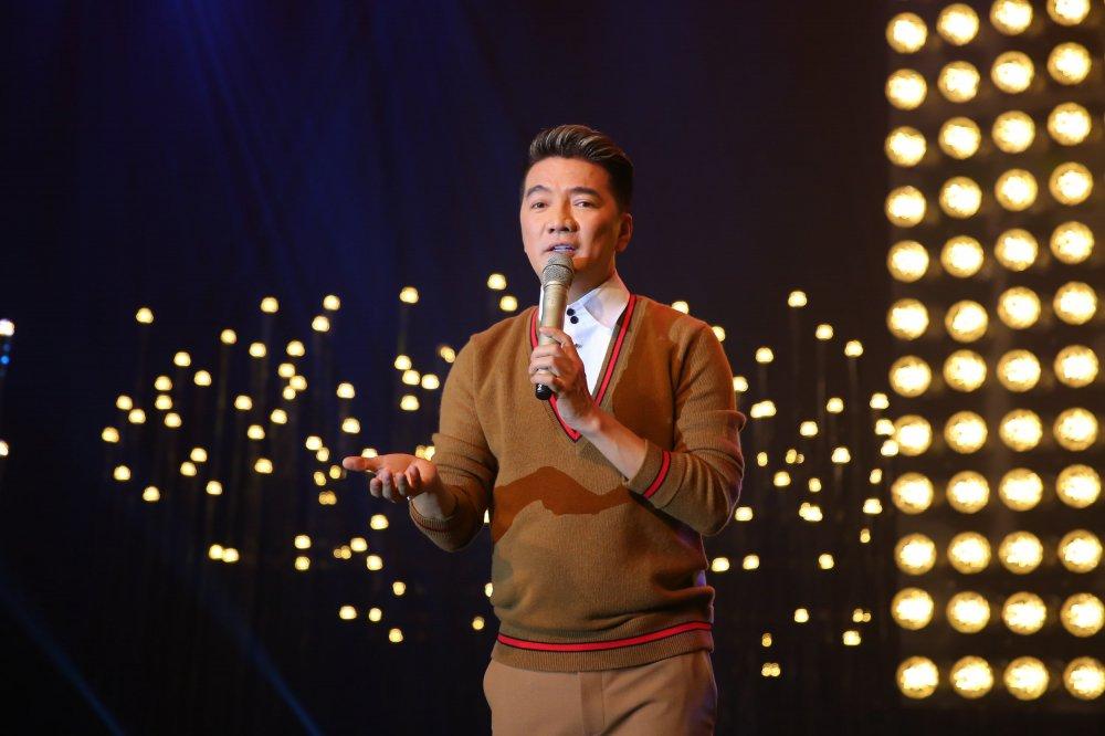 Kim Ly - Ha Ho hoi ngo vo chong Tran Thanh trong 'da tiec sinh nhat' cua Mr Dam hinh anh 12