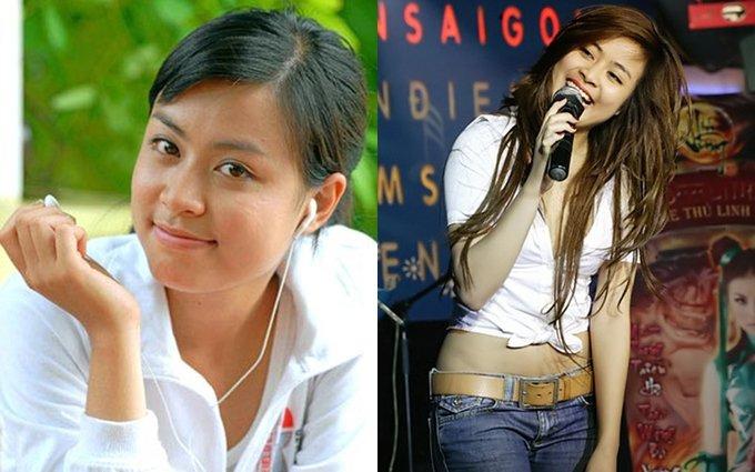 Lot xac tu 'Vang Anh' gian di, Hoang Thuy Linh theo duoi phong cach cuc sexy hinh anh 1