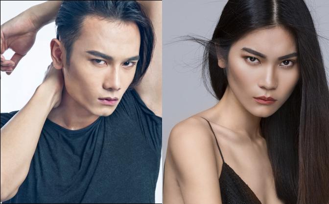 Khong chi giong Hoa hau Hoan vu 2015, Kim Dung con gay bat ngo voi 'phien ban nam' hinh anh 1