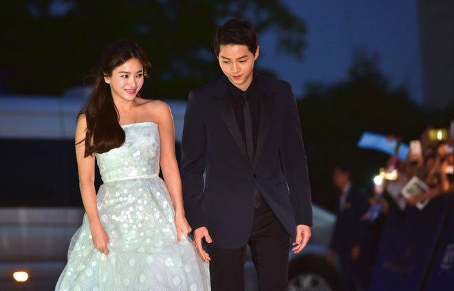 Song Hye Kyo, Pham Bang Bang, Kim Tae Hee U40 van lay duoc chong dai gia hinh anh 1