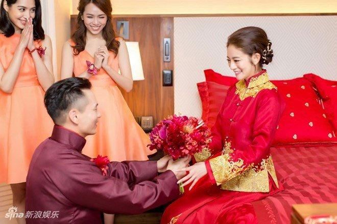 Song Hye Kyo, Pham Bang Bang, Kim Tae Hee U40 van lay duoc chong dai gia hinh anh 7