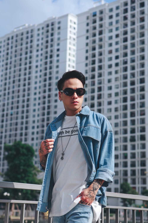DJ Minh Tri 'choi lieu' lam moi ca khuc tao 'song gio' cua Chi Pu hinh anh 1