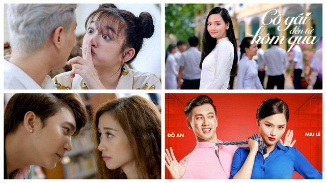 Lien hoan phim Viet Nam 2017: Lan dau tien trong lich su khong co phim nha nuoc hinh anh 1