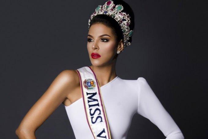10 ung vien sang gia cua Miss Universe 2017 hinh anh 1