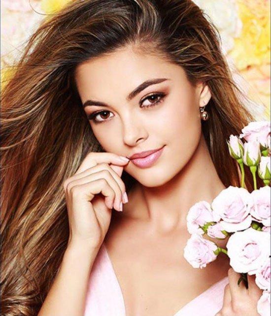 10 ung vien sang gia cua Miss Universe 2017 hinh anh 2