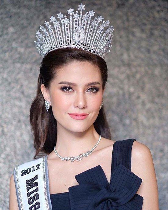 10 ung vien sang gia cua Miss Universe 2017 hinh anh 3