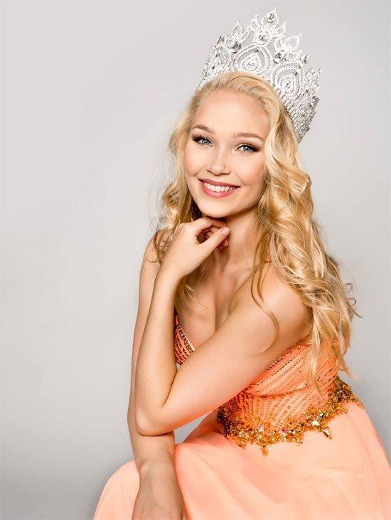 10 ung vien sang gia cua Miss Universe 2017 hinh anh 4