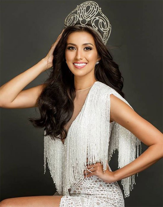 10 ung vien sang gia cua Miss Universe 2017 hinh anh 6