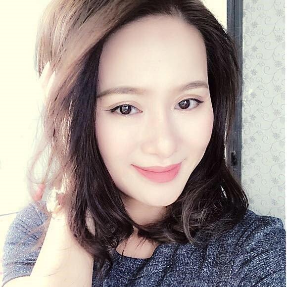 Vo cu MC Thanh Trung muon chuyen Thu Thuy ly hon, trach chong bo be vo con theo bo nhi? hinh anh 1