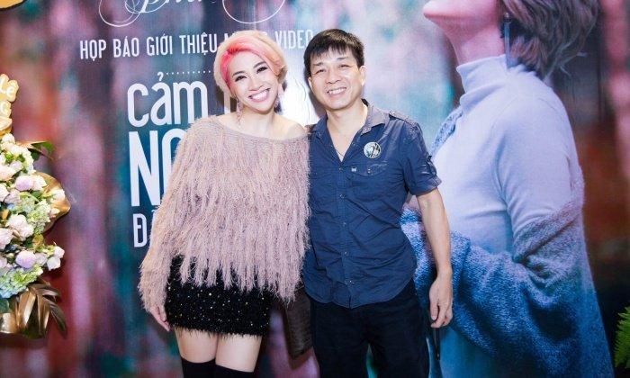 Pha Le va Kiwi Ngo Mai Trang than thiet tai su kien, xoa tan tin don hiem khich hinh anh 7