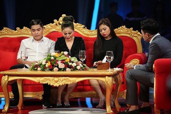 Duy Phuong: 'Toi khong thay ai ben chuong trinh Sau anh hao quang lien lac' hinh anh 1
