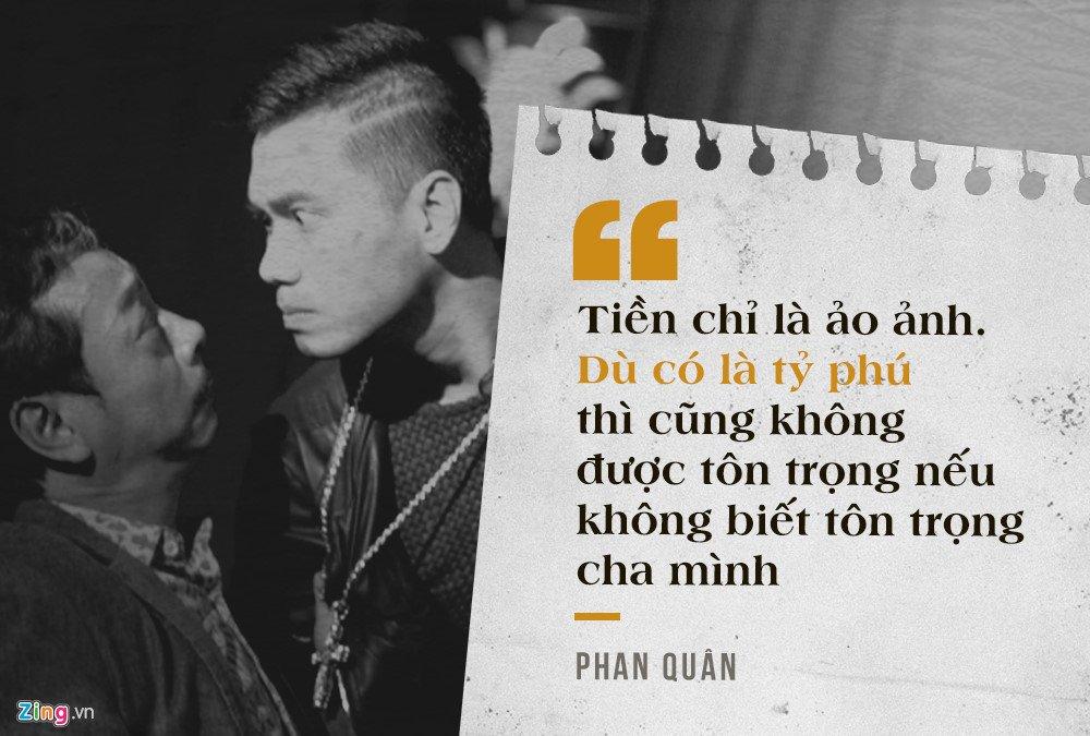 Nhung cau thoai 'gay bao' cua phim truyen hinh Viet nam 2017 hinh anh 2