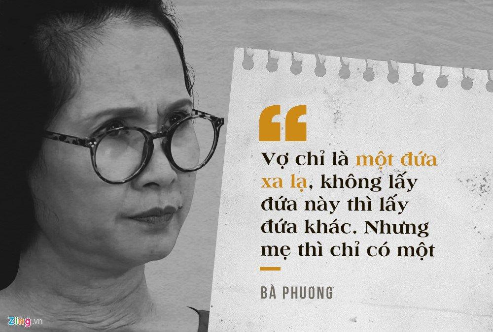 Nhung cau thoai 'gay bao' cua phim truyen hinh Viet nam 2017 hinh anh 6